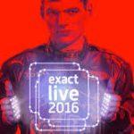 Exact Live 2016