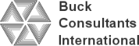 buck-consultants - logo zwart wit