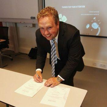 Thijs Veldhuizen