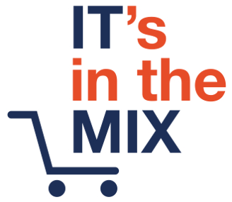 IT´s in the Mix - logo