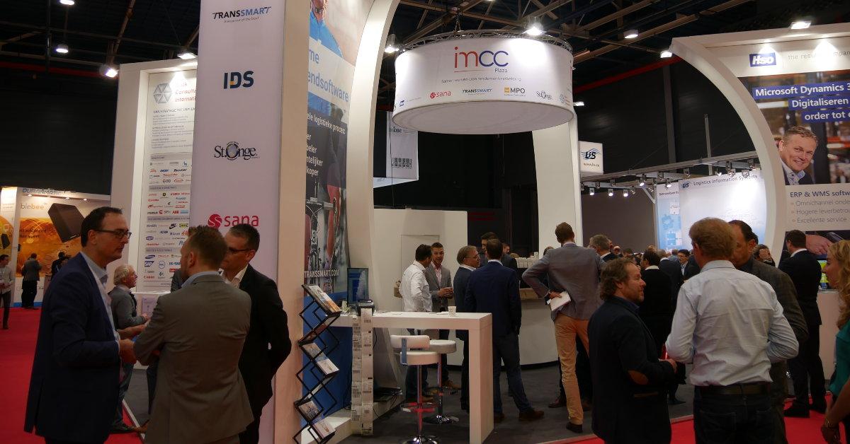 ICT - Logistiek 2017