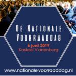 Nationale Voorraaddag 2019