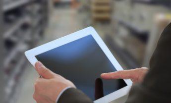 digitaal voorraadbeheer