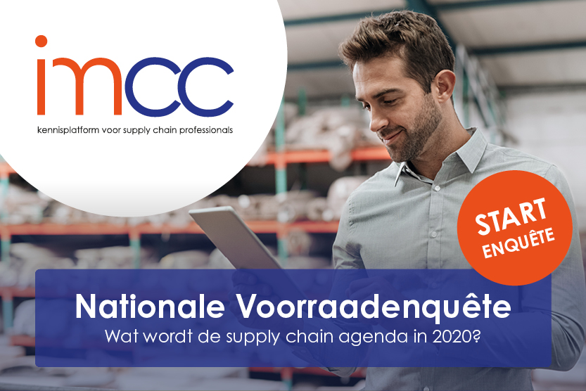 IMCC Nationale Voorraadenquête